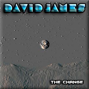 Album The Change By David James In Boston 1995