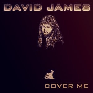 Album Cover Me CD By David James In Boston