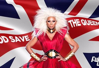 Ru Paul's Drag Race UK (telegraph.co.uk)
