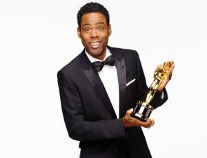 Chris Rock - Oscars 2016