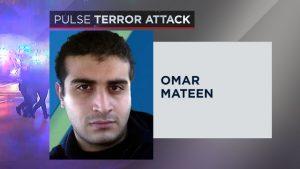 Omar Mateen - Pulse Terror Attack