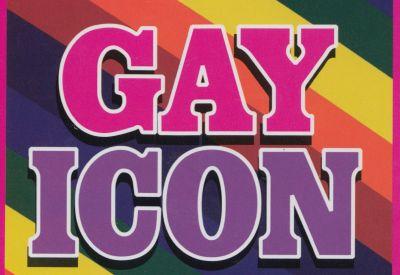 Gay Icon - Icône Gay
