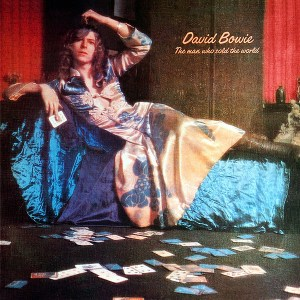 David Bowie - the man who sold the world - 1971