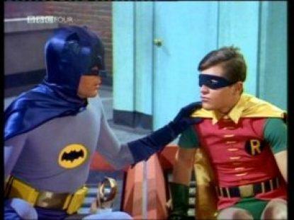 Batman et son Robin (série)