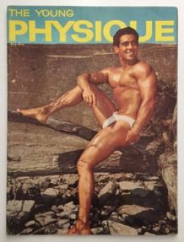 The Young Physique Magazine