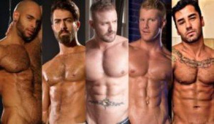 gay porn actors