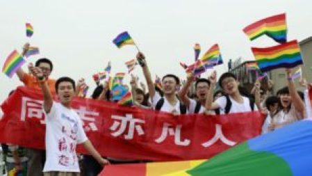 Gay china