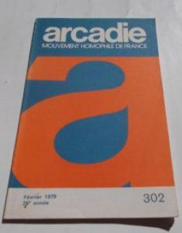 Arcadie 1979 - en couleurs
