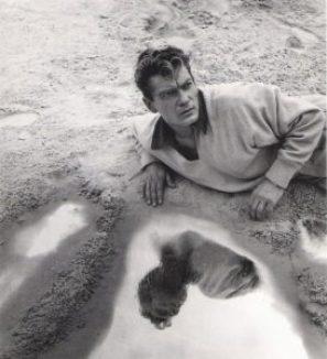 Jean Marais - Orphée de Jean Cocteau, 1950