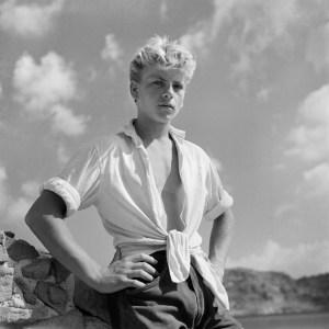 Karlheinz Weinberger - Sicile 1959