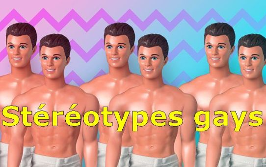 stéréotypes gays