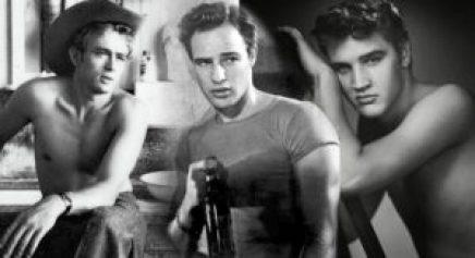 James - Marlon - Elvis