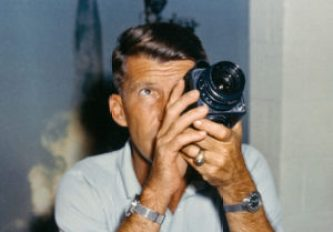 Walter Schirra - 1962