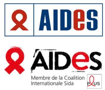 Logo Aides - hier et aujourd'hui