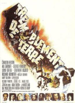 Tremblement de terre - 1974