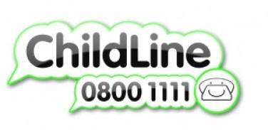 Childline uk - logo