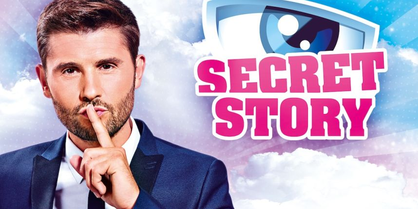 Christophe Beaugrand - Secret Story