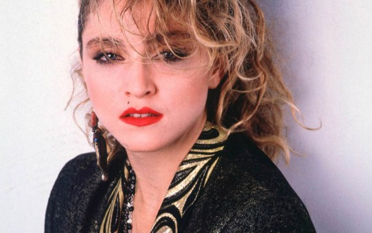 Madonna 1984 - desperately seeking susan