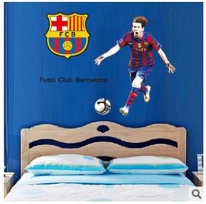chambre Lionel Messi