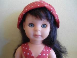 poupée Wendy