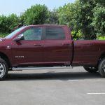 New Dodge Ram 2500 6 7l Turbo Diesel Big Horn Crew Cab 4x4 8ft Bed David Johnson Ford Lincoln