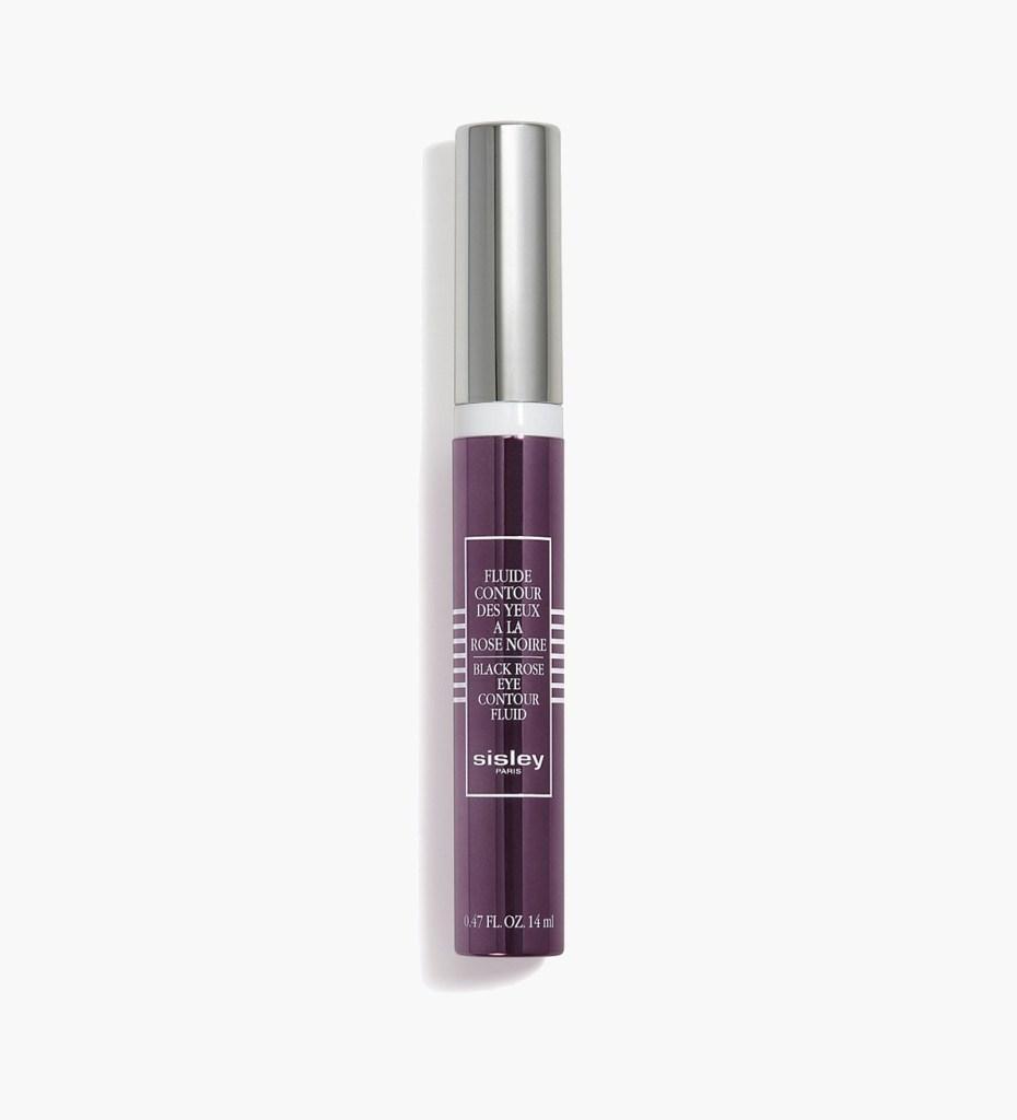 Beauty tip for best eye cream Sisley Black Rose Eye Contour Fluid