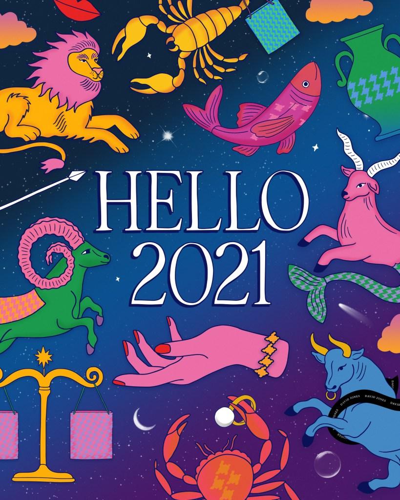2021 horoscope