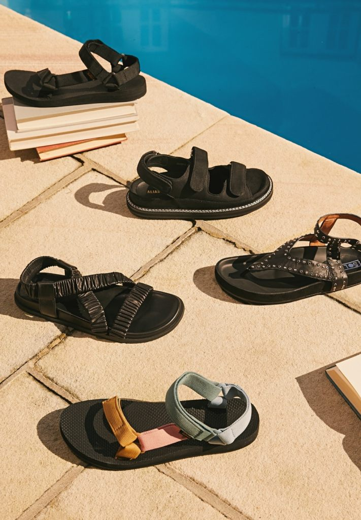The Adventure Sandal