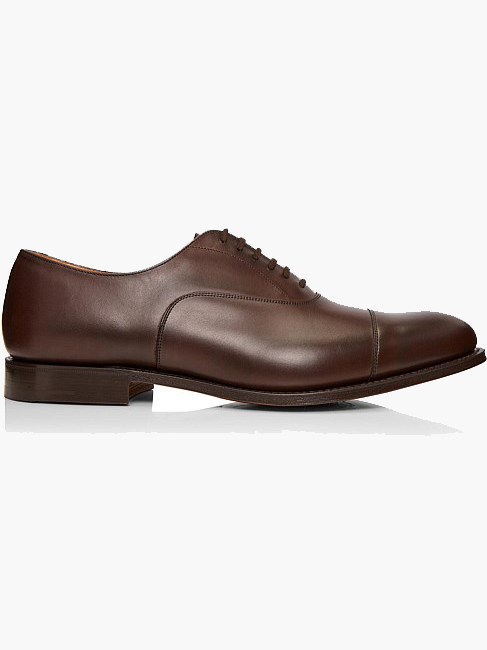 mens wedding shoes brown leather