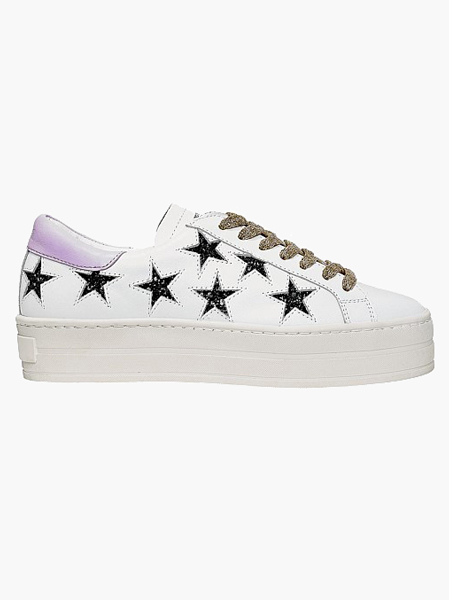 department of finery womens sneakers glitter