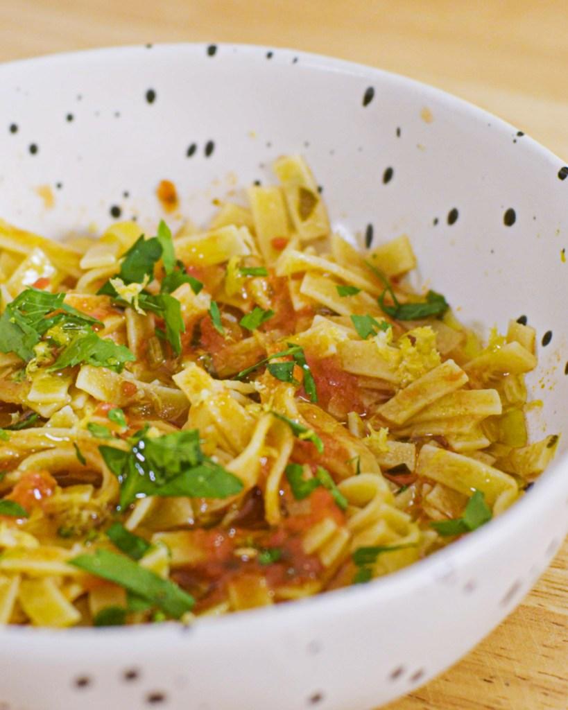silvia colloca recipe pasta