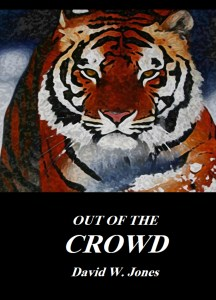 Out of the Crowd Front Cover1