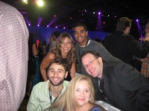 Ajax TalentConnect Crew