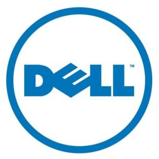 Client - Dell Logo Image
