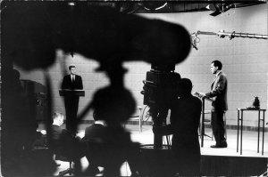 Kennedy Nixon Debate
