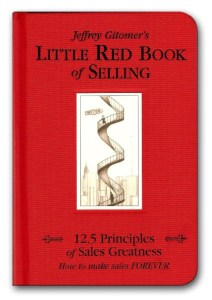 Little Red Book of Selling - Jeffrey Gitomer