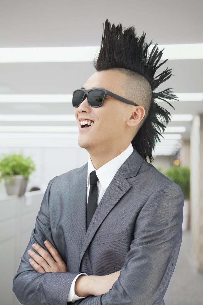 "The ""Punk Rock"" Guide to Networking"