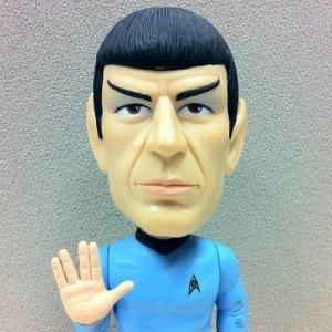 Monday Morning Mash-Up – Live Long and Prosper
