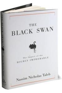 The Black Swan - Nassim Nicholas Taleb