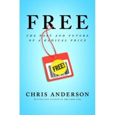 Free- Chris Anderson