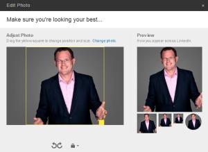 How to Look Like a RockStar on LinkedIn