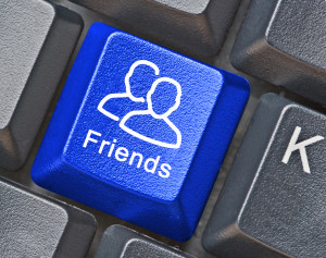Your 1000 Facebook friends