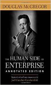 he Human Side of Enterprise
