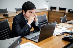 The Surprise Addiction that is Killing Your Sales Focus