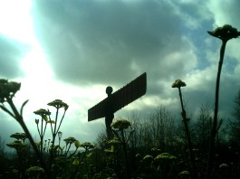 Angel of the North - 2004