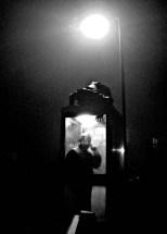 Night Call Terror