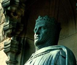 medieval-king-edinburgh