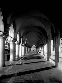Venice classic arches