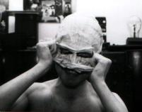 1991 - Djr - Removing the Paper Mask guise