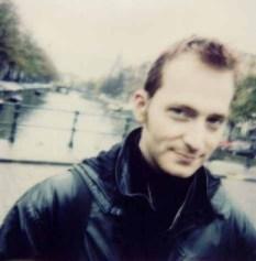1997 - Djr - Amsterdam The most Beautiful Walk in the World